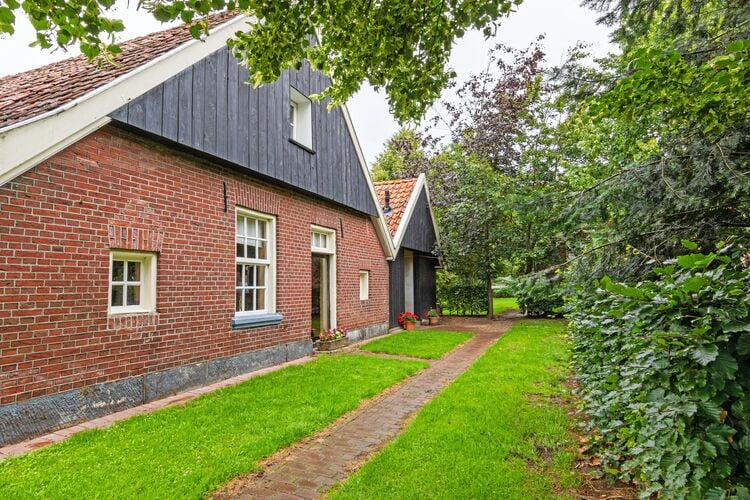 Appartement Nederland, Overijssel, Enschede Appartement NL-7547-01
