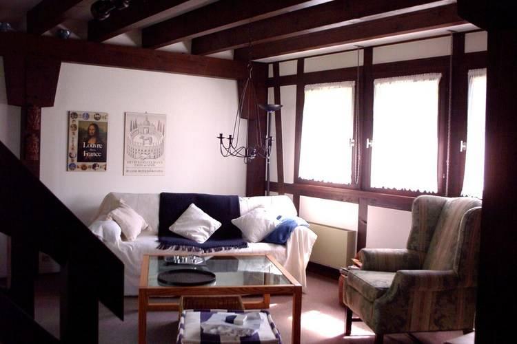 Résidence Les Châtaigniers 2 - Accommodation - Lembach