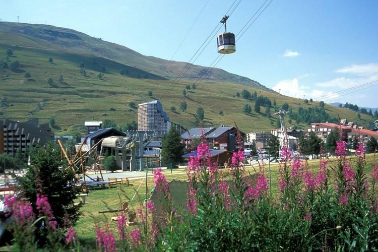 Holiday apartment Les Residences Confort 1650 1 (359261), Les deux Alpes, Ardèche-Drôme, Rhône-Alps, France, picture 16