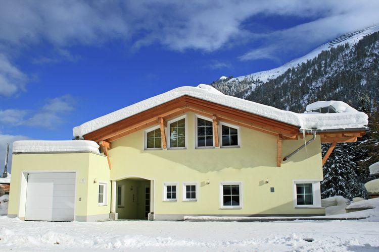 Vakantiehuizen Oostenrijk   Tirol   Appartement te huur in Sankt-Anton-am-Arlberg   met wifi 3 personen