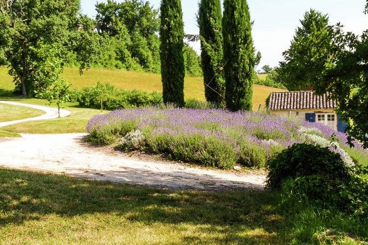 vakantiehuis Frankrijk, Dordogne, Montagnac sur Lède vakantiehuis FR-47150-08