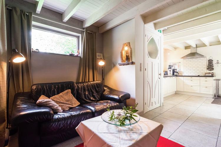 vakantiehuis België, West Vlaanderen, Brugge vakantiehuis BE-8210-01