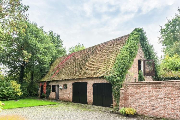 Vakantiehuizen Belgie | West-Vlaanderen | Vakantiehuis te huur in Brugge   met wifi 2 personen