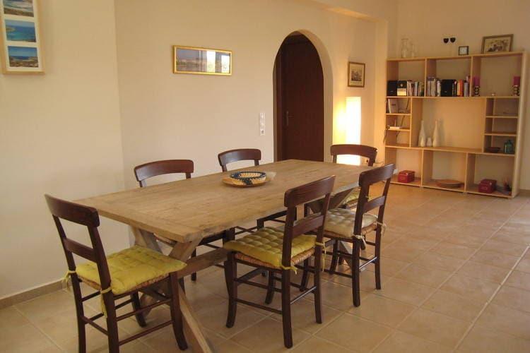 Ferienhaus Villa Eleonora (362298), Prines, Kreta Nordküste, Kreta, Griechenland, Bild 12