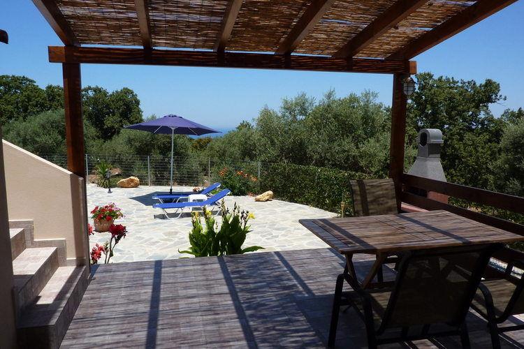Ferienhaus Villa Eleonora (362298), Prines, Kreta Nordküste, Kreta, Griechenland, Bild 21