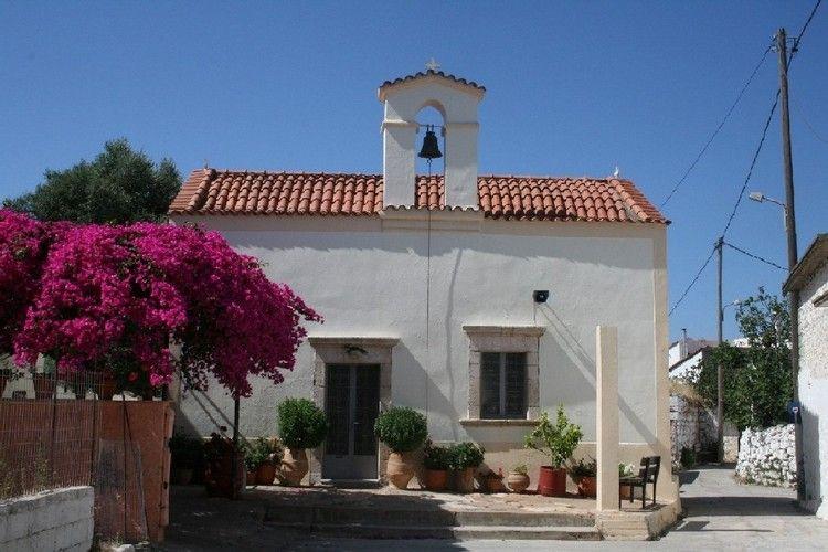 Villa Griekenland, kreta, Prines Villa GR-74100-01