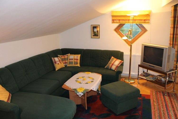 Appartement Oostenrijk, Salzburg, Filzmoos Appartement AT-5532-06