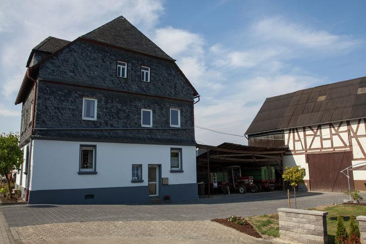 vakantiehuis Duitsland, Hunsruck, Haserich vakantiehuis DE-56865-08