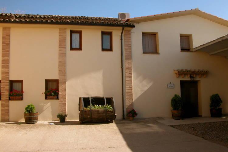 Cottage Aragon Navarre La Rioja