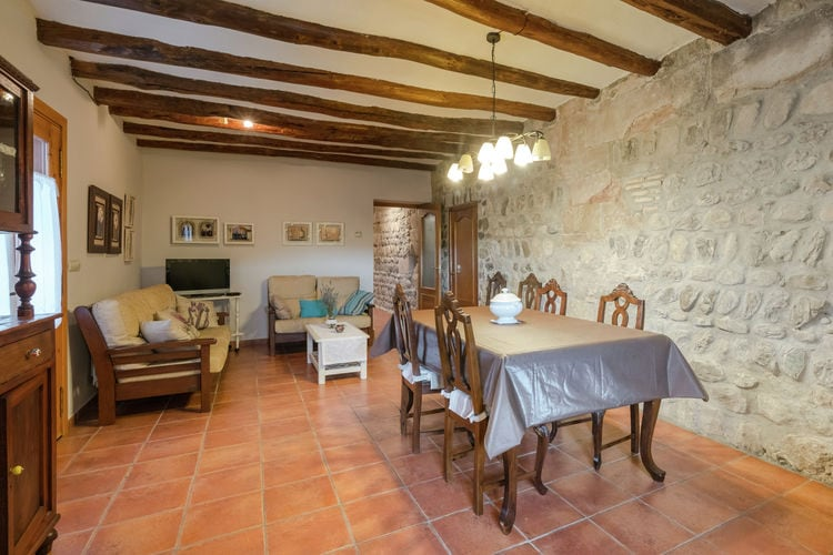 vakantiehuis Spanje, Navarra, Cofita - Huesca vakantiehuis ES-22417-01