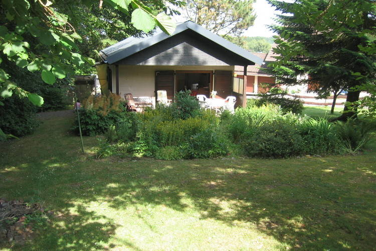 Vakantiewoning huren in Westerwald -     voor 5 personen  Vrijstaand vakantiehuis aan de ran..