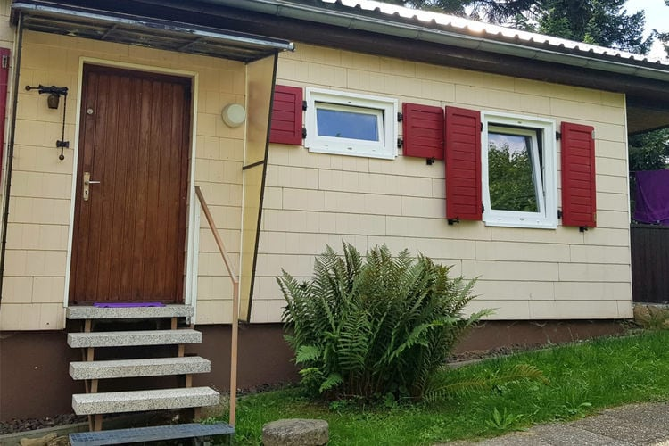 vakantiehuis Duitsland, Westerwald, Liebenscheid vakantiehuis DE-53572-01