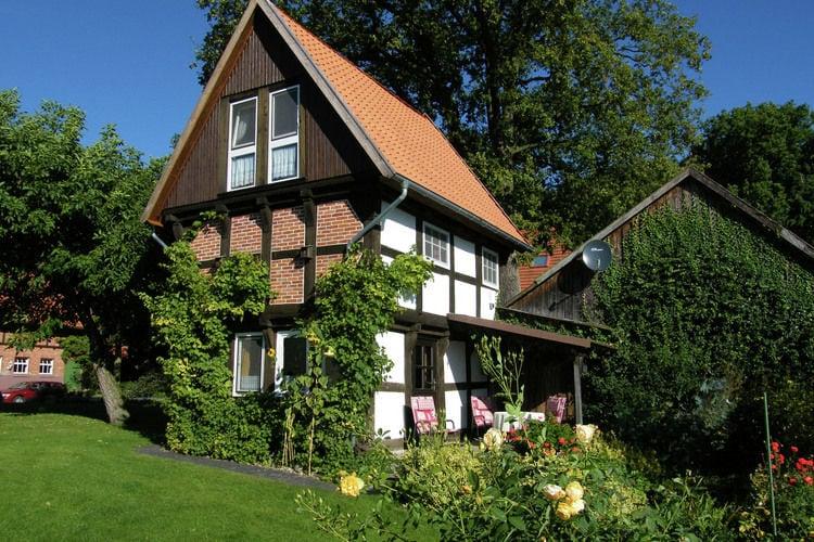 vakantiehuis Duitsland, Nedersaksen, Wienhausen Nordburg vakantiehuis DE-29342-01