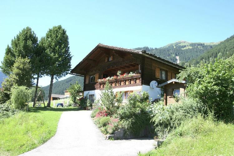 Appartement    St-GallenkirchHannelore