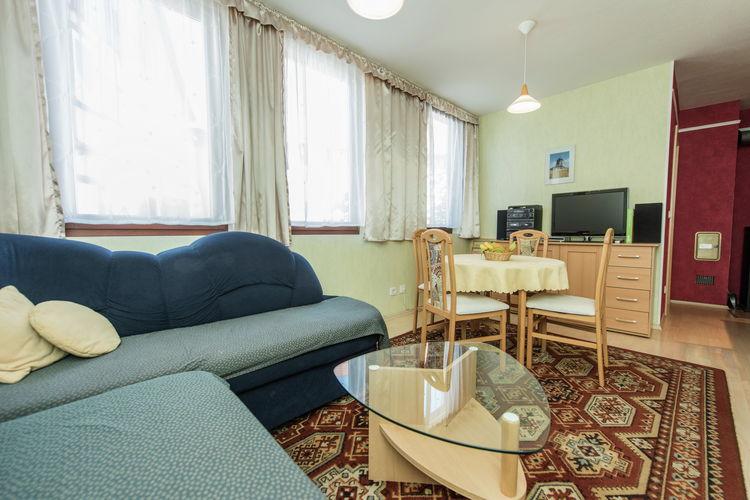 Appartement Duitsland, Thuringen, Wutha-Farnroda Appartement DE-99848-10