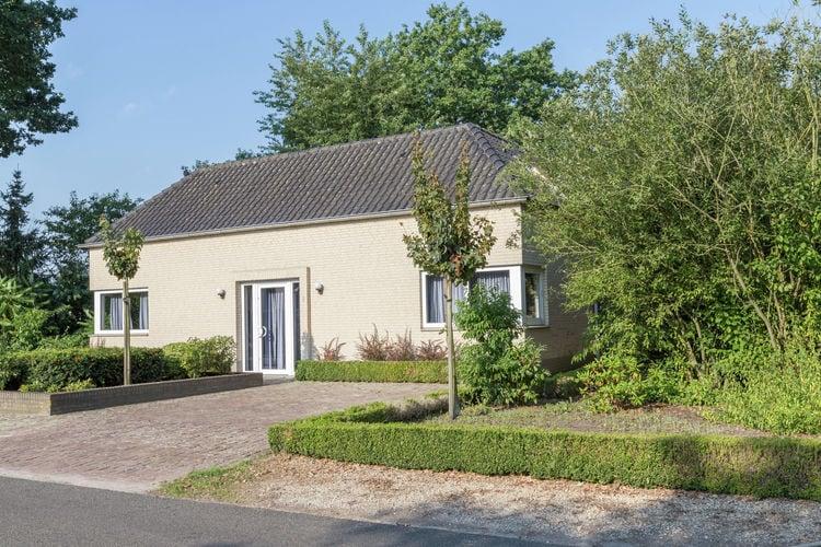 vakantiehuis België, Limburg, Pelt vakantiehuis BE-3900-01