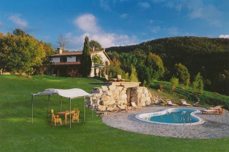 Monte Amiata  Tuscany Elba Italy