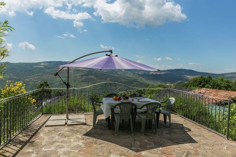 Villa Italië, Toscana, Selva Santa Fiora Villa IT-58037-01