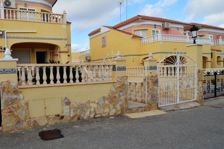 vakantiehuis Spanje, Costa Blanca, Orihuela Costa vakantiehuis ES-03189-40