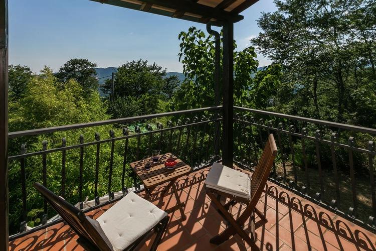 Vakantiewoning Italië, Toscana, Selva Santa Fiora Villa IT-58037-02