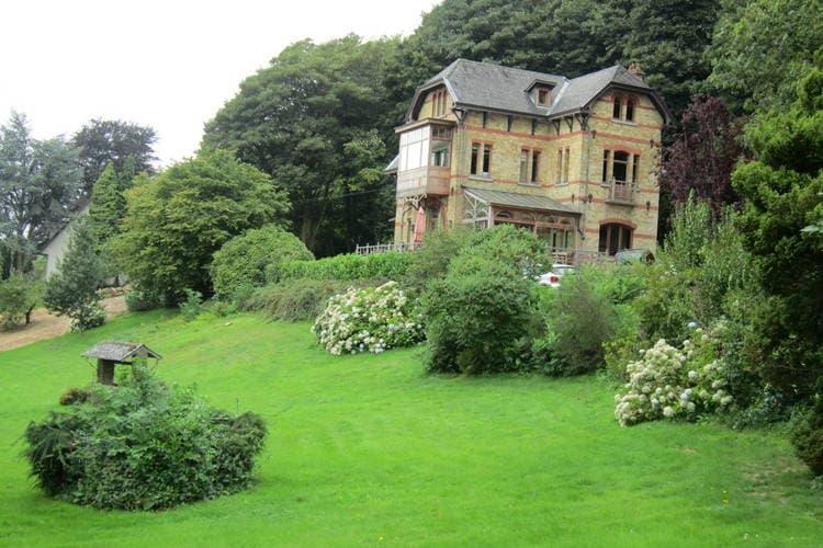 Mansion Hainaut