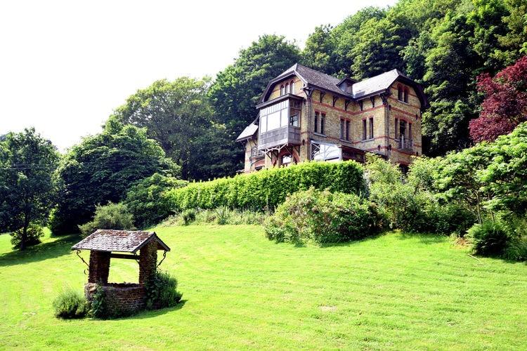 Vakantiehuis  met wifi  Flobecq  Lumen 7