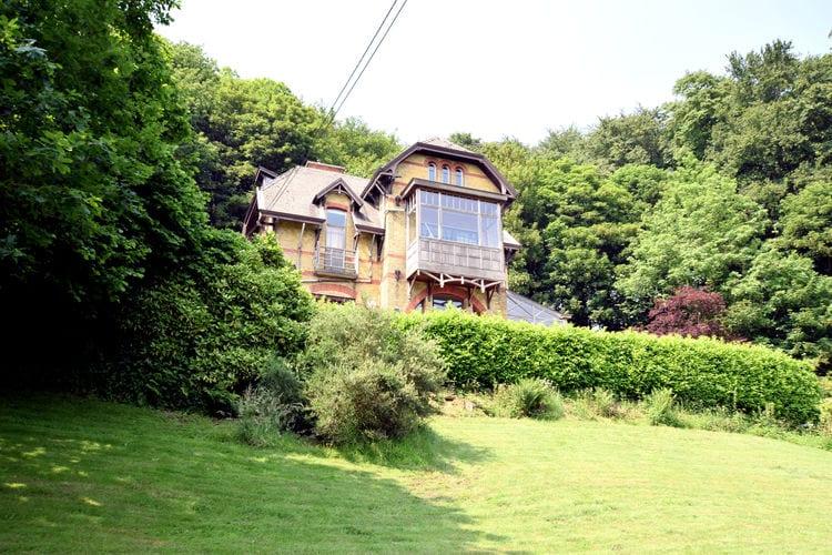 vakantiehuis België, Henegouwen, Flobecq vakantiehuis BE-7880-02