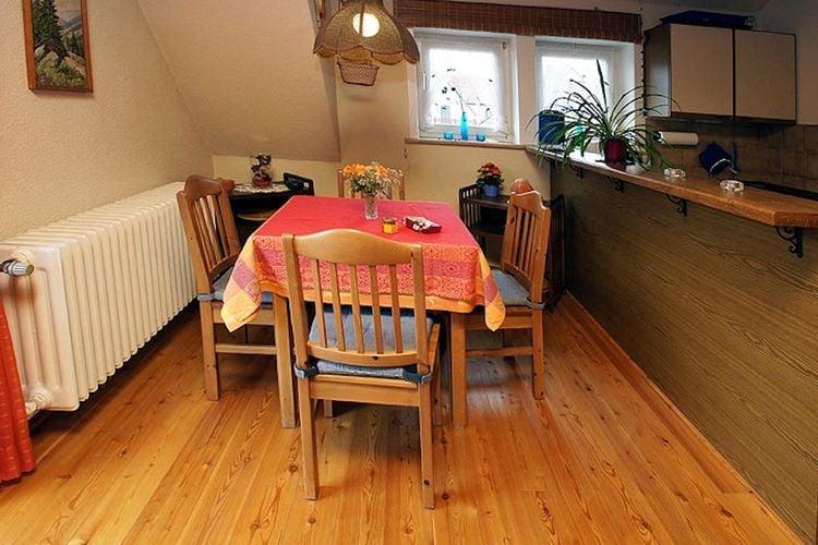 Appartement Duitsland, Nedersaksen, Hermannsburg Appartement DE-29320-07