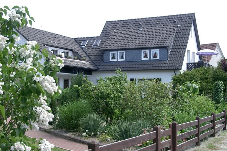 Appartement  met wifi  NedersaksenLüneburger Heide