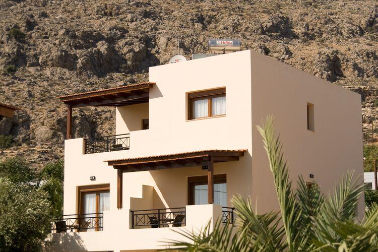 Villa Griekenland, Rhodos, Pefkos-Lindos Villa GR-85107-01