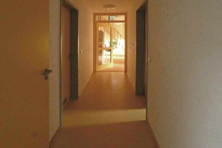 vakantiehuis Duitsland, Berlijn, Hahnenklee vakantiehuis DE-38644-19