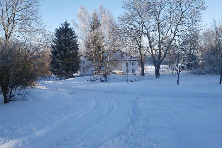 vakantiehuis Tsjechië, Zuid-Bohemen , Horni-Plana/Zlabek vakantiehuis CZ-38226-09