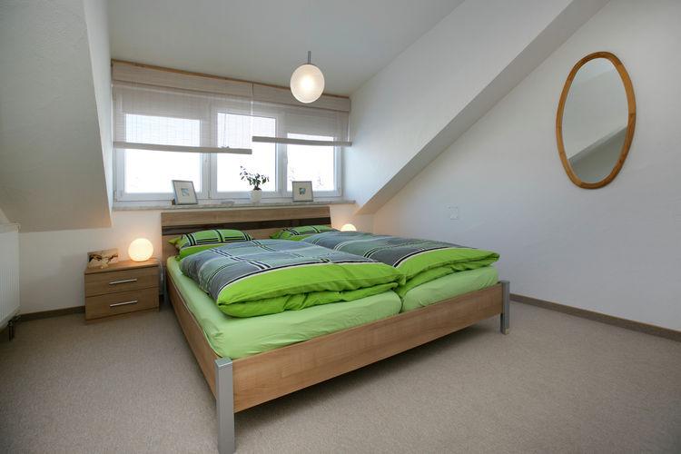 Appartement Duitsland, Allgau, Dietmannsried Appartement DE-87463-01