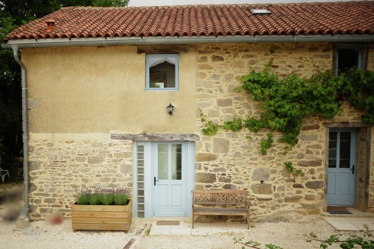Cottage Limousin