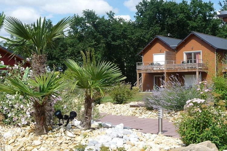 Ferienwohnung Relais du Plessis (360751), Richelieu, Indre-et-Loire, Centre - Val de Loire, Frankreich, Bild 3