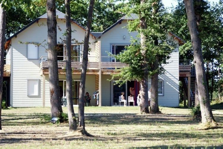 Ferienwohnung Relais du Plessis (360751), Richelieu, Indre-et-Loire, Centre - Val de Loire, Frankreich, Bild 6