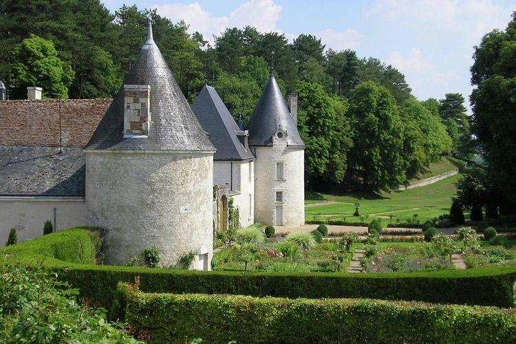 Ferienwohnung Relais du Plessis (360751), Richelieu, Indre-et-Loire, Centre - Val de Loire, Frankreich, Bild 23