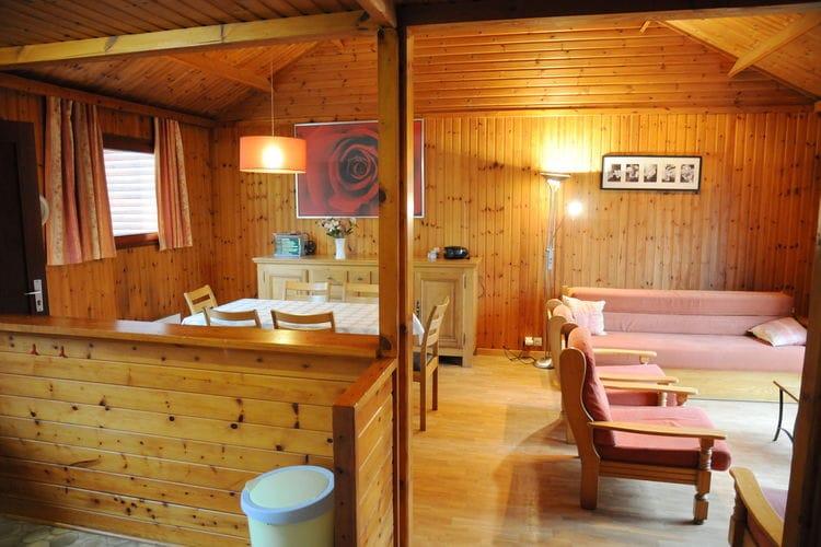 vakantiehuis België, Namen, Heure vakantiehuis BE-5377-28