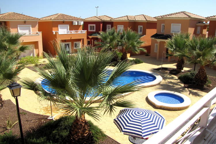 Holiday home Murcia