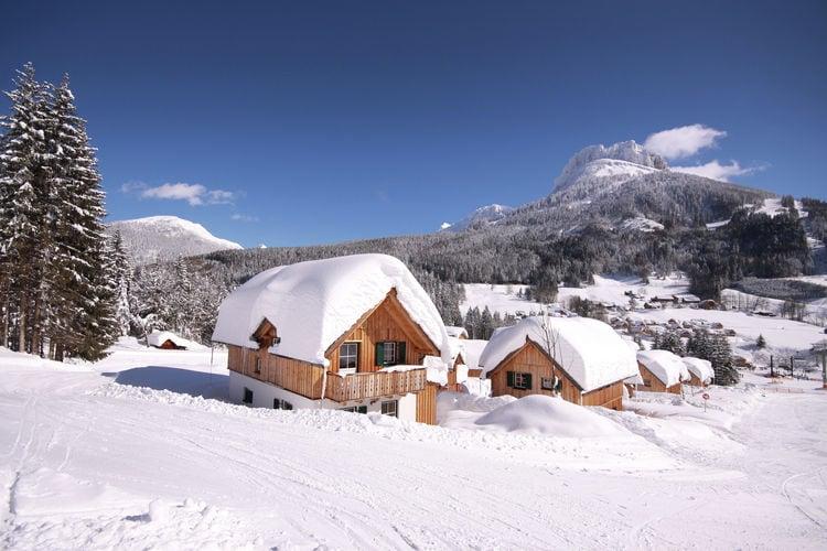 Chalet Oostenrijk, Steiermark, Altaussee Chalet AT-8992-04