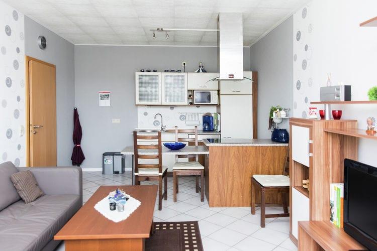 Appartement Duitsland, Hunsruck, Morscheid-Riedenburg Appartement DE-54497-13
