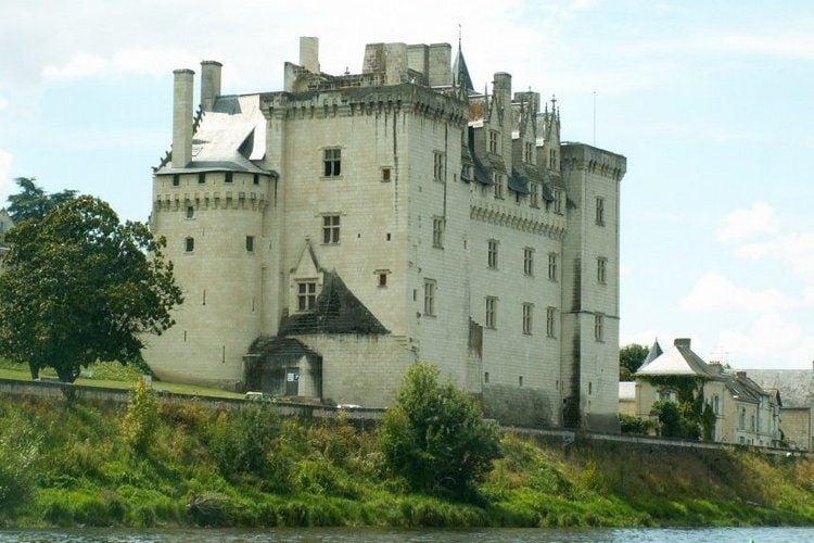 Ferienwohnung Relais du Plessis (360755), Richelieu, Indre-et-Loire, Centre - Val de Loire, Frankreich, Bild 27