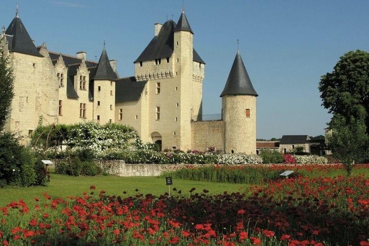 Ferienwohnung Relais du Plessis (360755), Richelieu, Indre-et-Loire, Centre - Val de Loire, Frankreich, Bild 24
