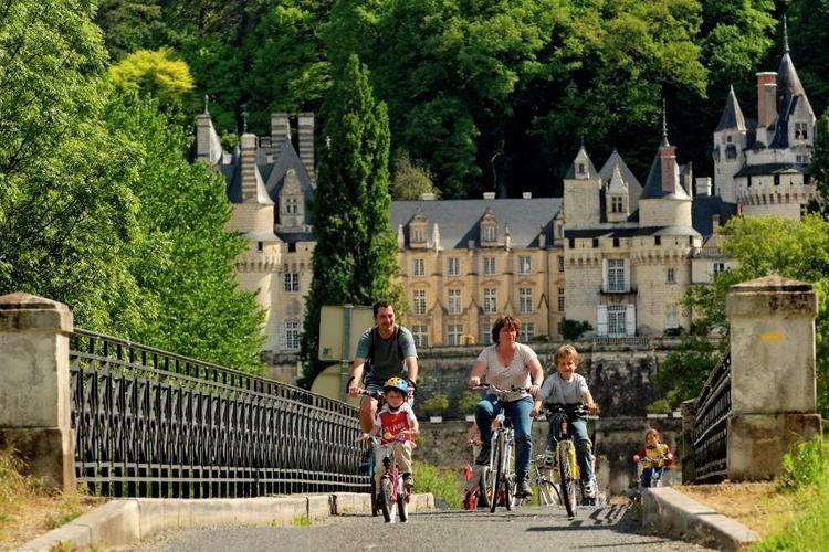 Ferienwohnung Relais du Plessis (360755), Richelieu, Indre-et-Loire, Centre - Val de Loire, Frankreich, Bild 26
