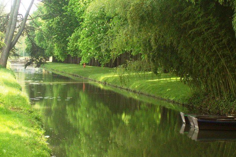 Ferienwohnung Relais du Plessis (360755), Richelieu, Indre-et-Loire, Centre - Val de Loire, Frankreich, Bild 22