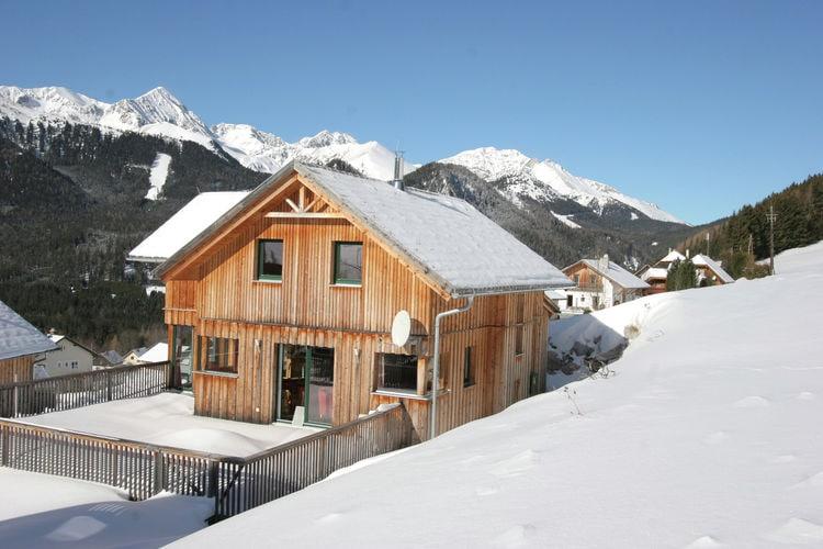 Vakantiehuizen Oostenrijk | Steiermark | Chalet te huur in Hohentauern   met wifi 10 personen