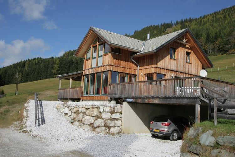 Chalet, Steiermark, Hohentauern Chalet AT-8785-01