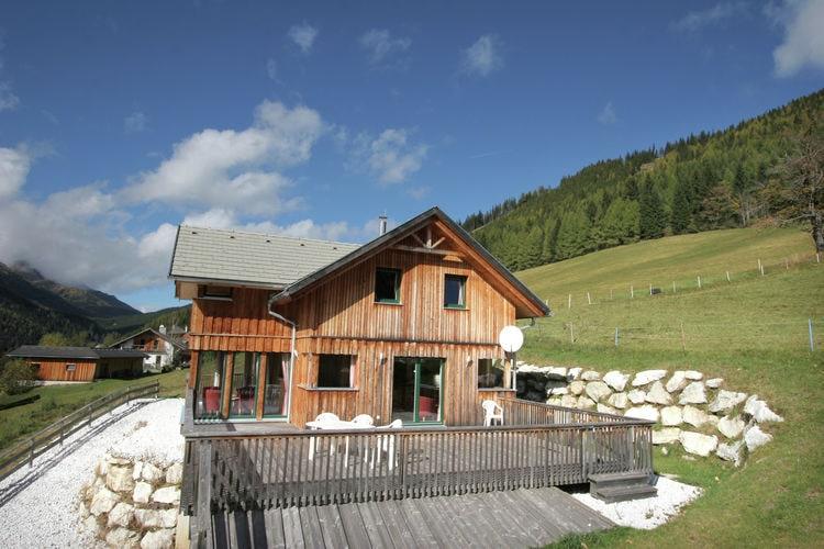 Chalet oostenrijk, Steiermark, Hohentauern Chalet AT-8785-01