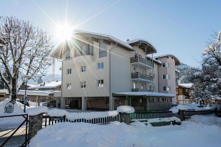 Urslau - Apartment - Maria Alm