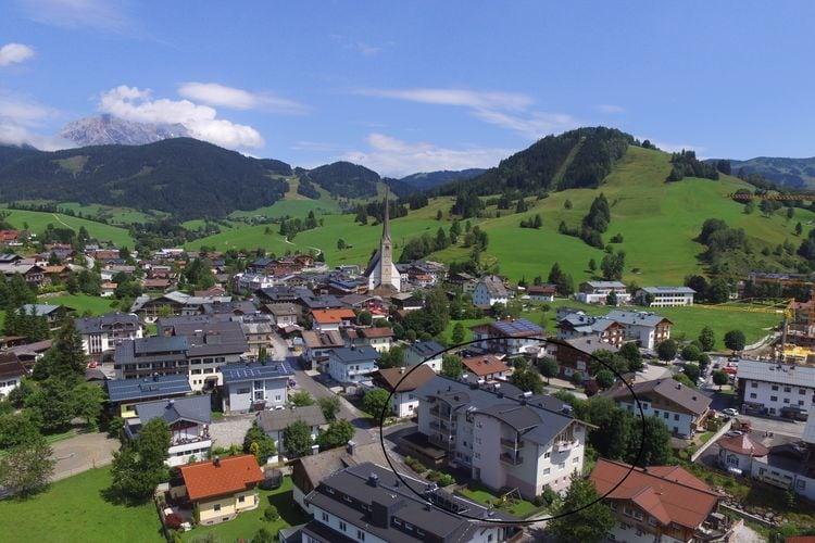 Ferienwohnung Urslau (361381), Maria Alm am Steinernen Meer, Pinzgau, Salzburg, Österreich, Bild 2